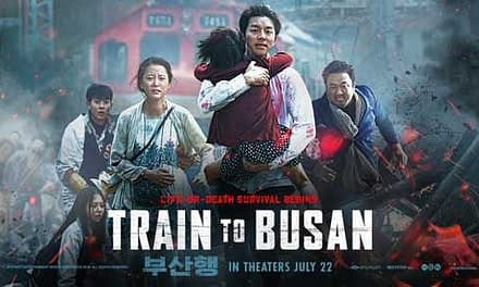 Train To Busan Full Movie (2016)