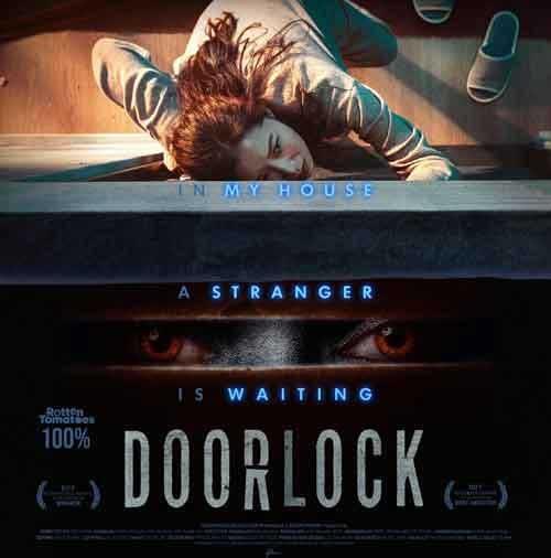 Door Lock Full Movie (2018)