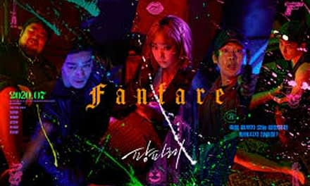 Fanfare Full Movie (2019)