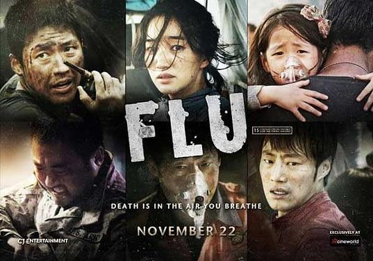 The Flu Full Movie (2013)