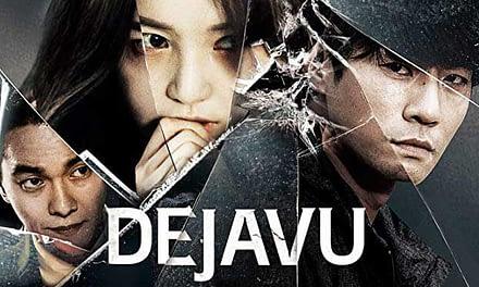 Deja Vu Full Movie (2018)