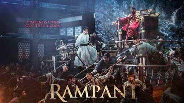 Rampant Full Movie (2018)