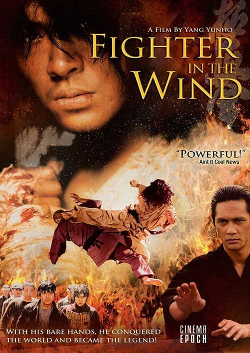 Fighter In The Wind Full Movie (2004)