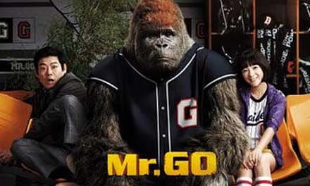 Mr. Go Full Movie (2013)