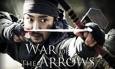 War Of The Arrows Full Movie (2011)
