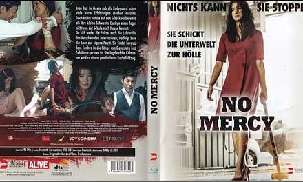 No Mercy Full Movie (2019)