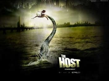 The Host Full Movie (2006)